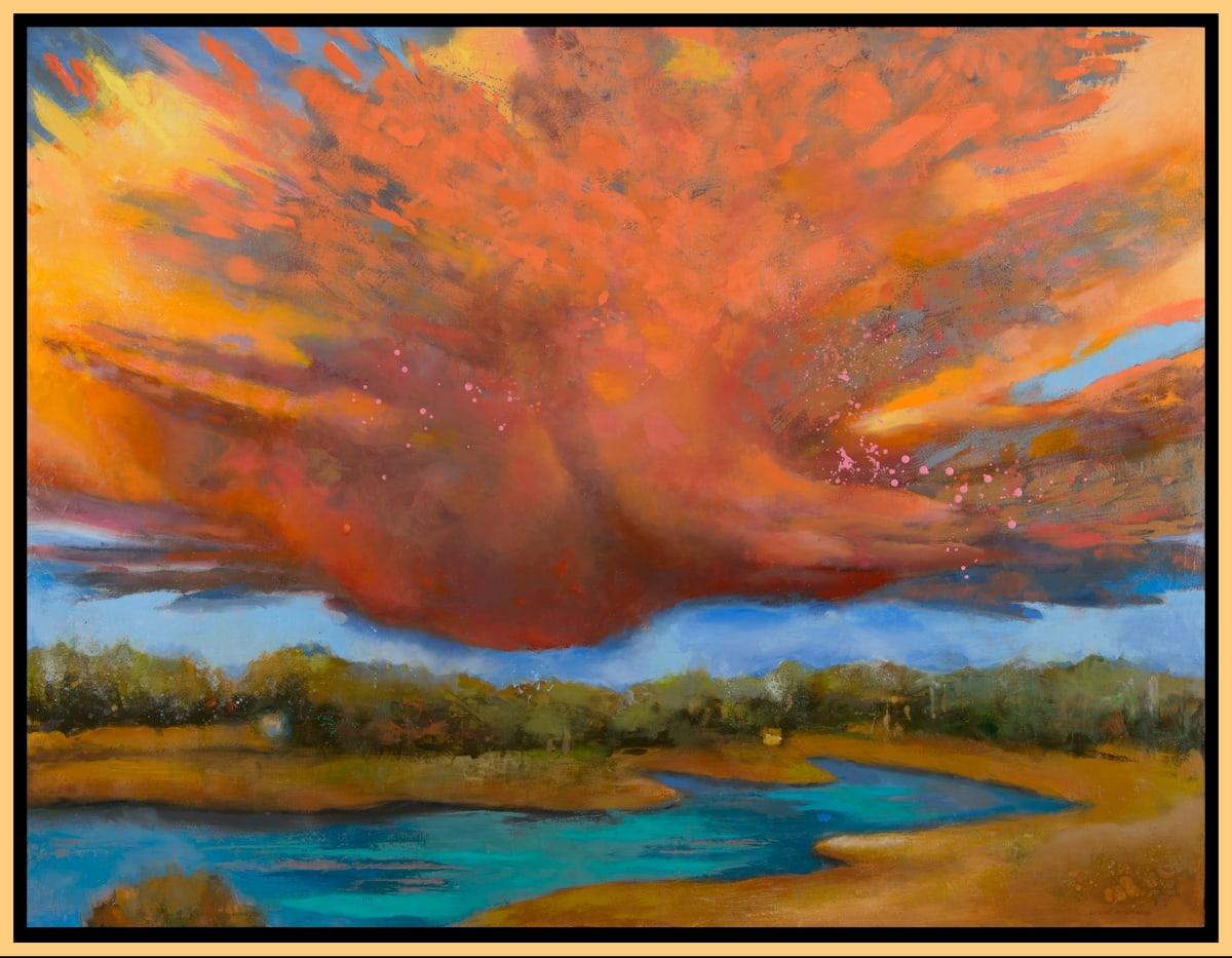 Red Tide by Leslie Neumann