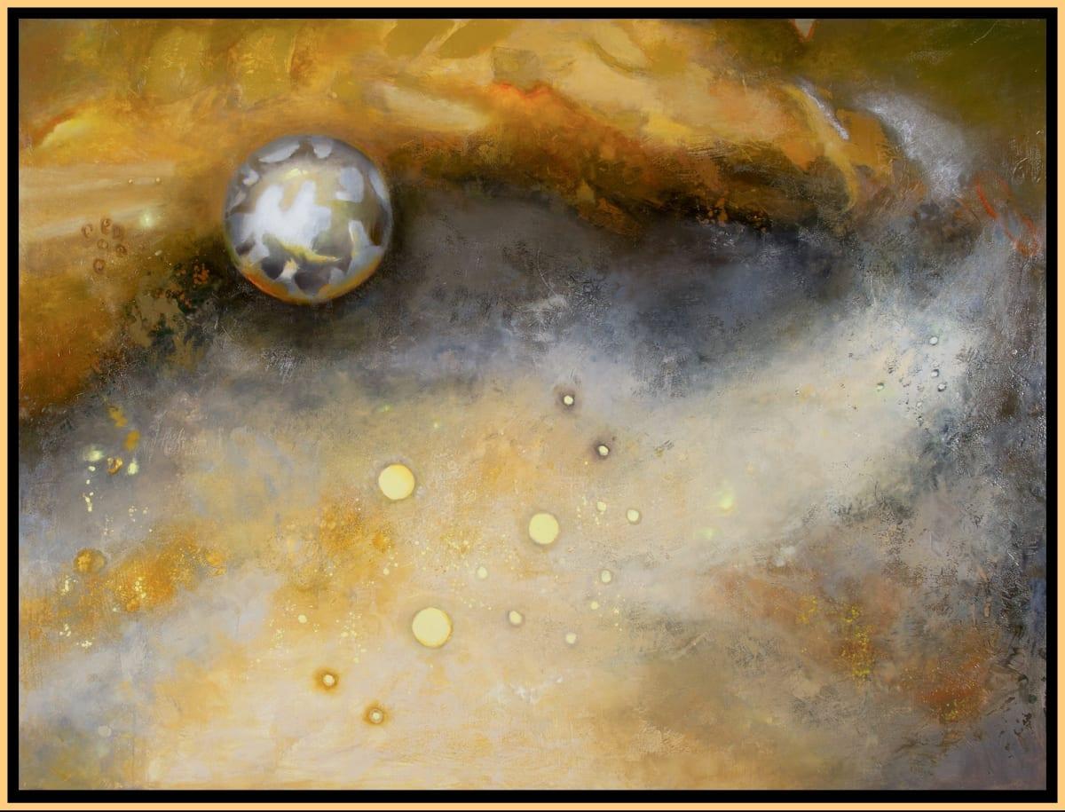 Sovereign by Leslie Neumann