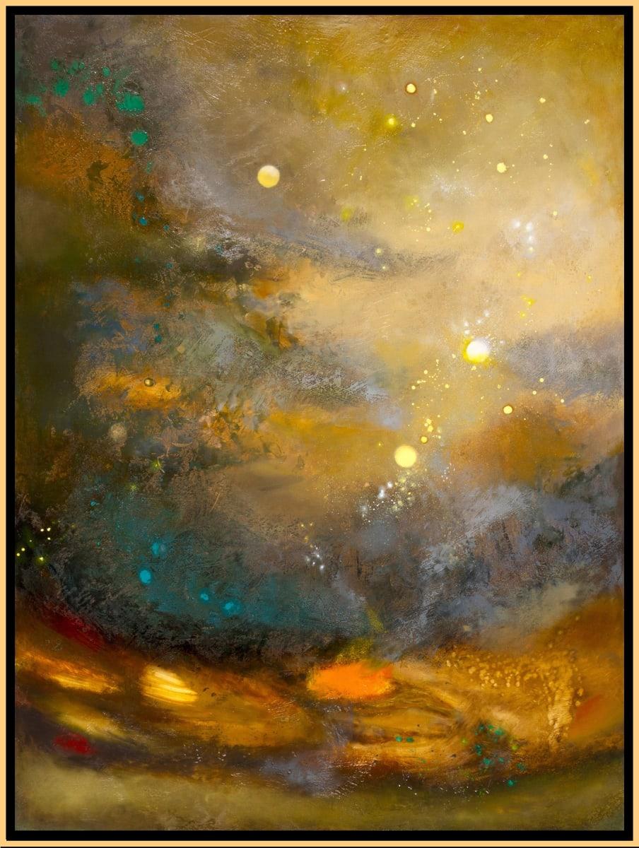 Wanderers by Leslie Neumann