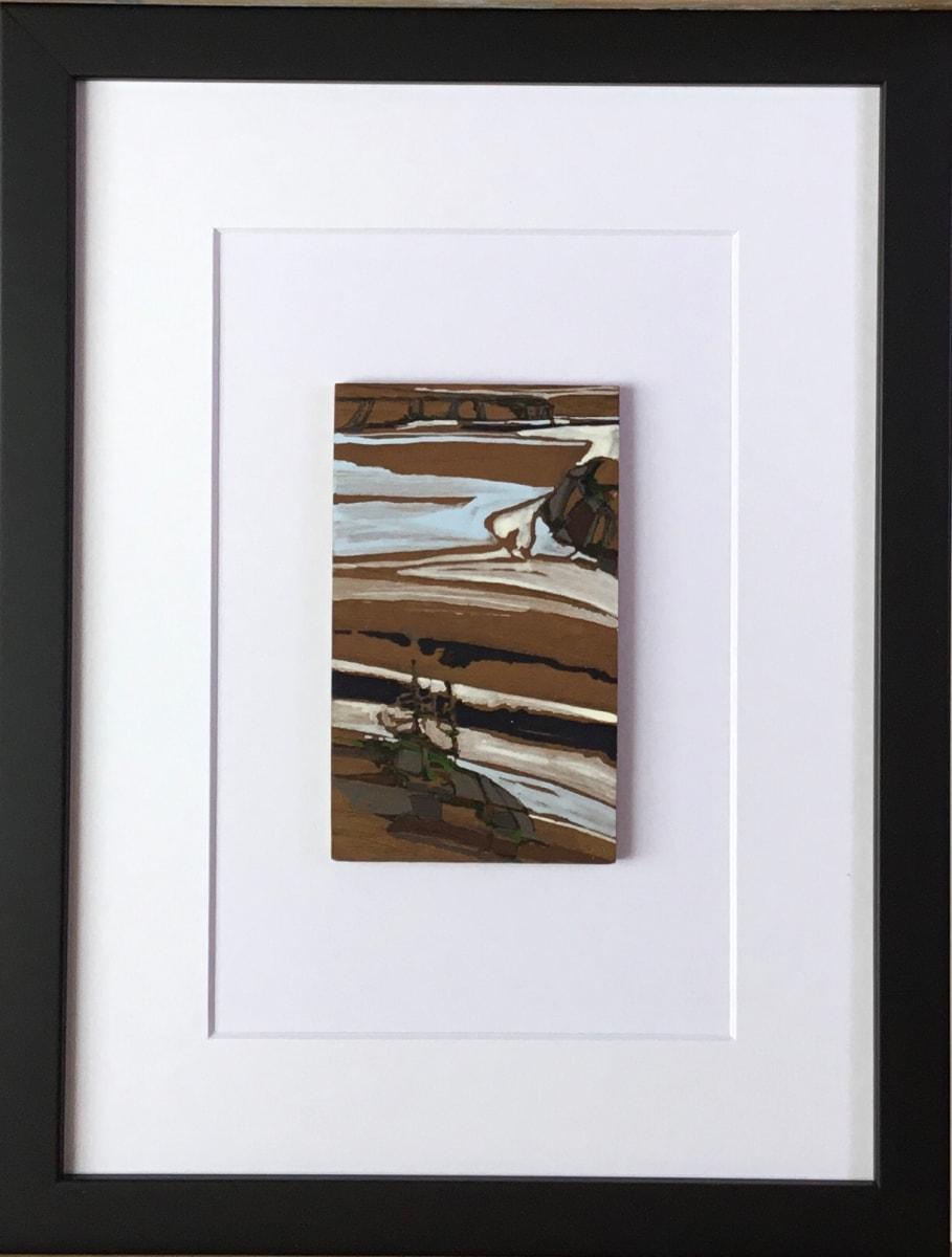 Inland Pond IP 43-29 by Barbara Houston