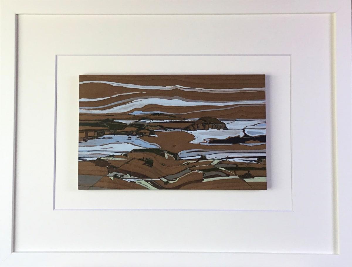 Inland Pond IP 43-37 'Fishers' Loft 2' by Barbara Houston