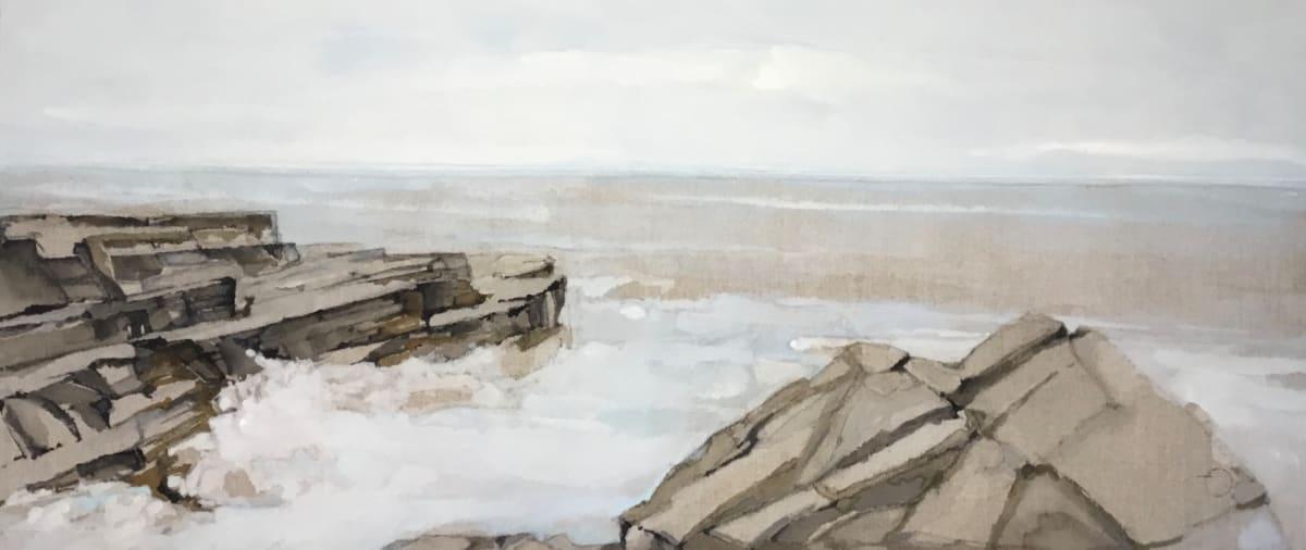 Water's Edge 2 by Barbara Houston