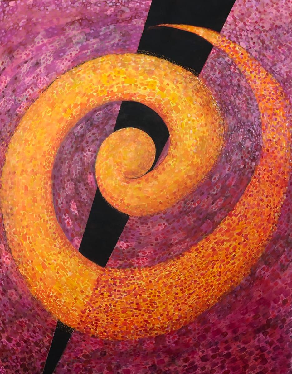 (Emergence of) Hope by LR (Lynne-Rachel) Altman