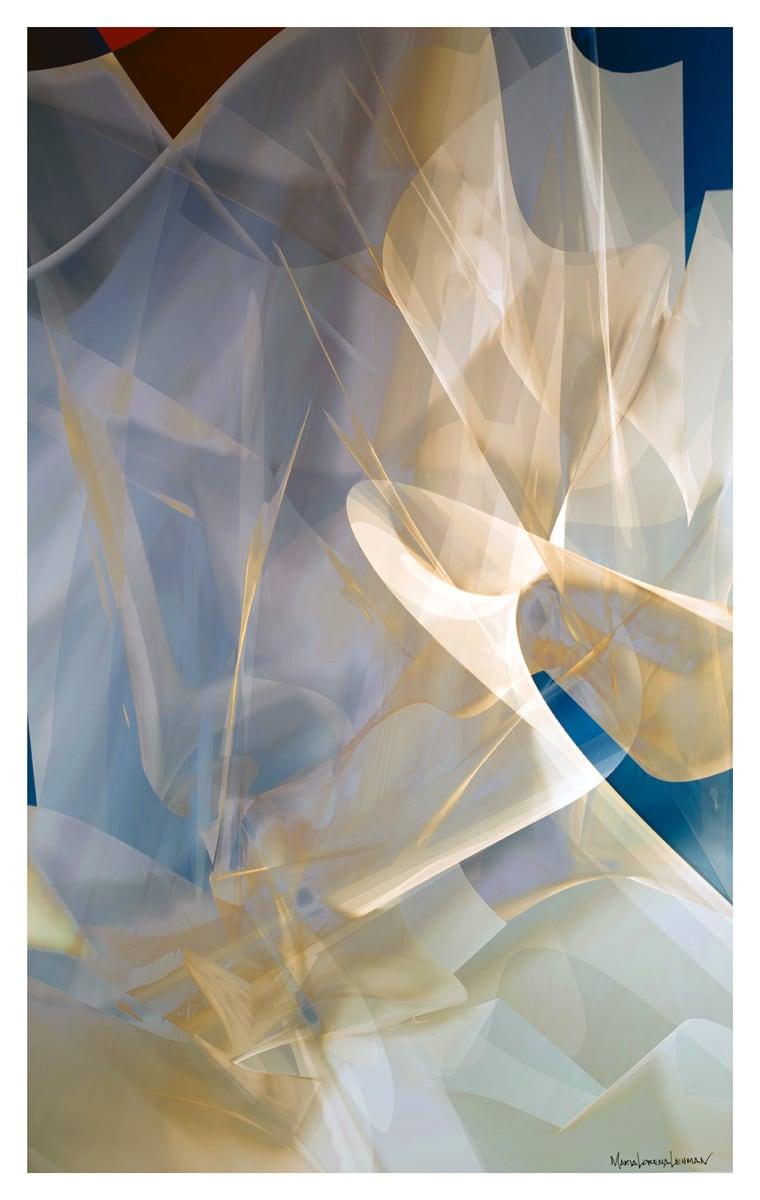 Haptic Vision by Maria Lorena Lehman