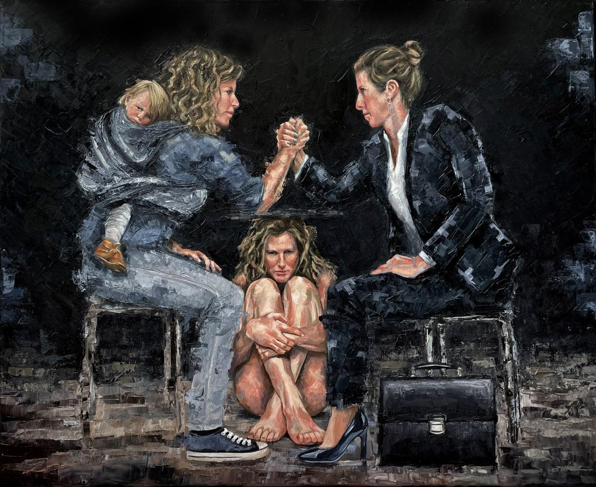 The Motherload by Zanya Dahl