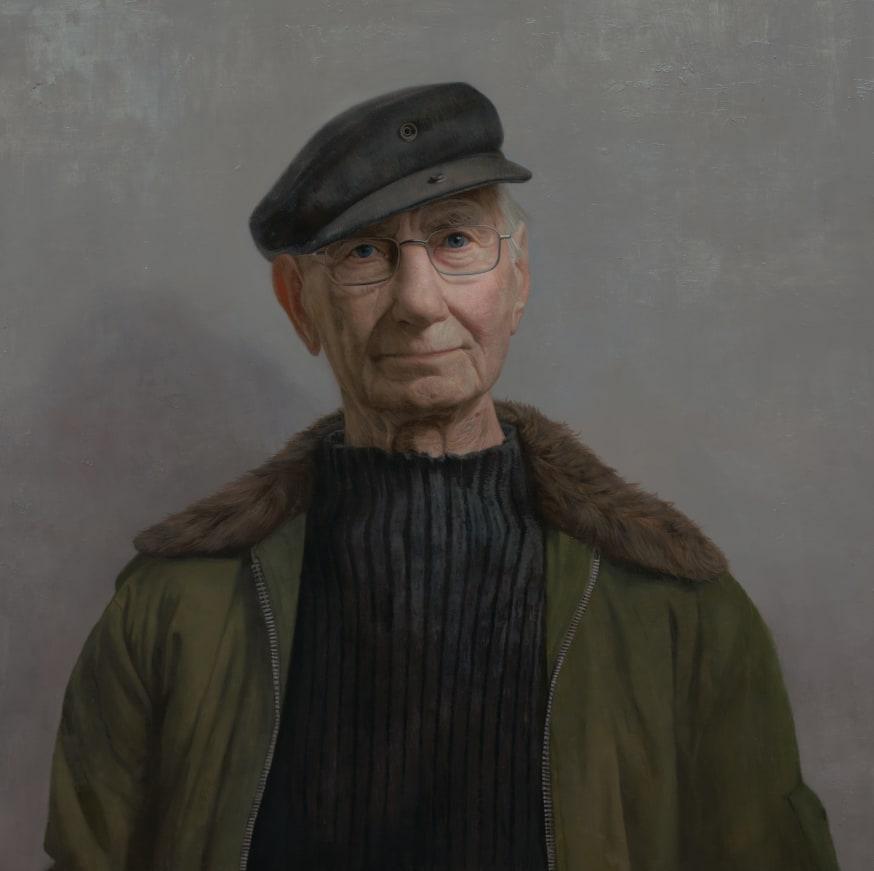 Joshua Kaufman by David Kassan