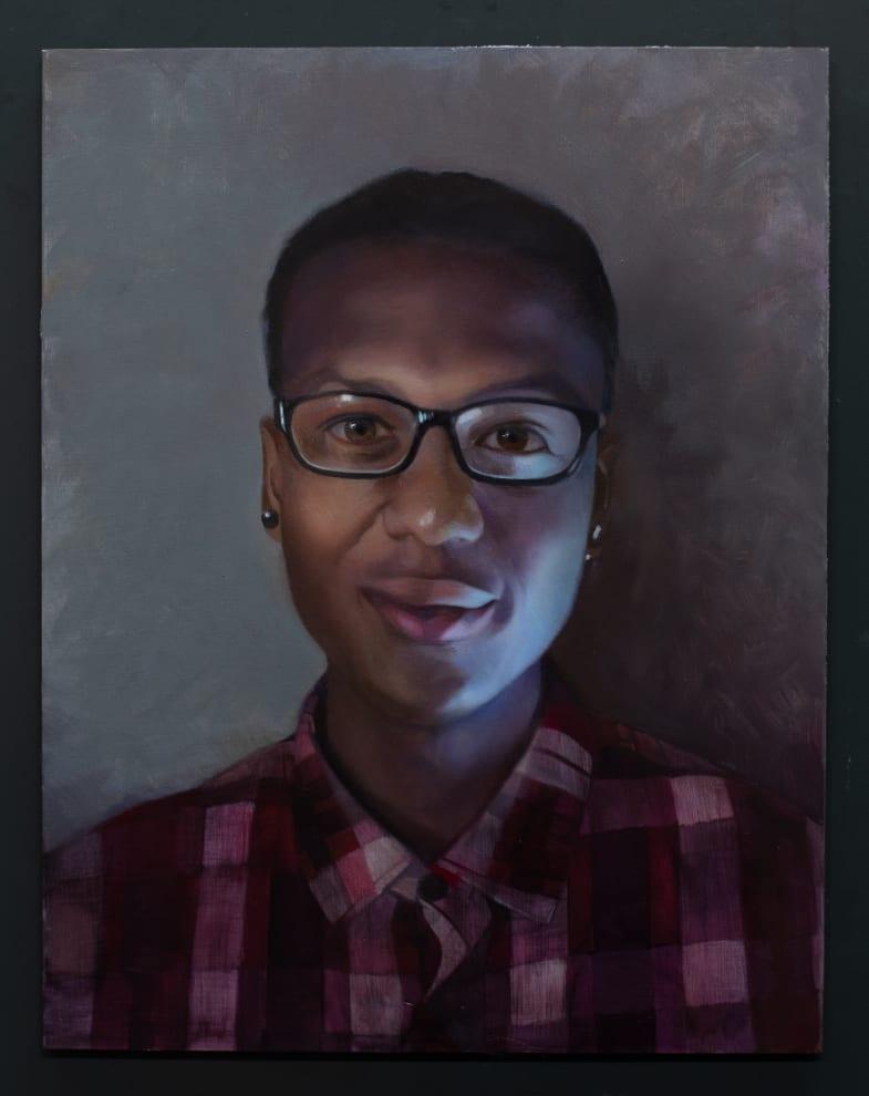 Elijah McClain by David Kassan