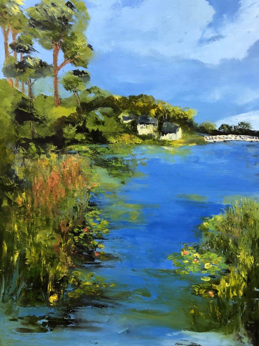 True  Blues by Beatrice Mc Dowell