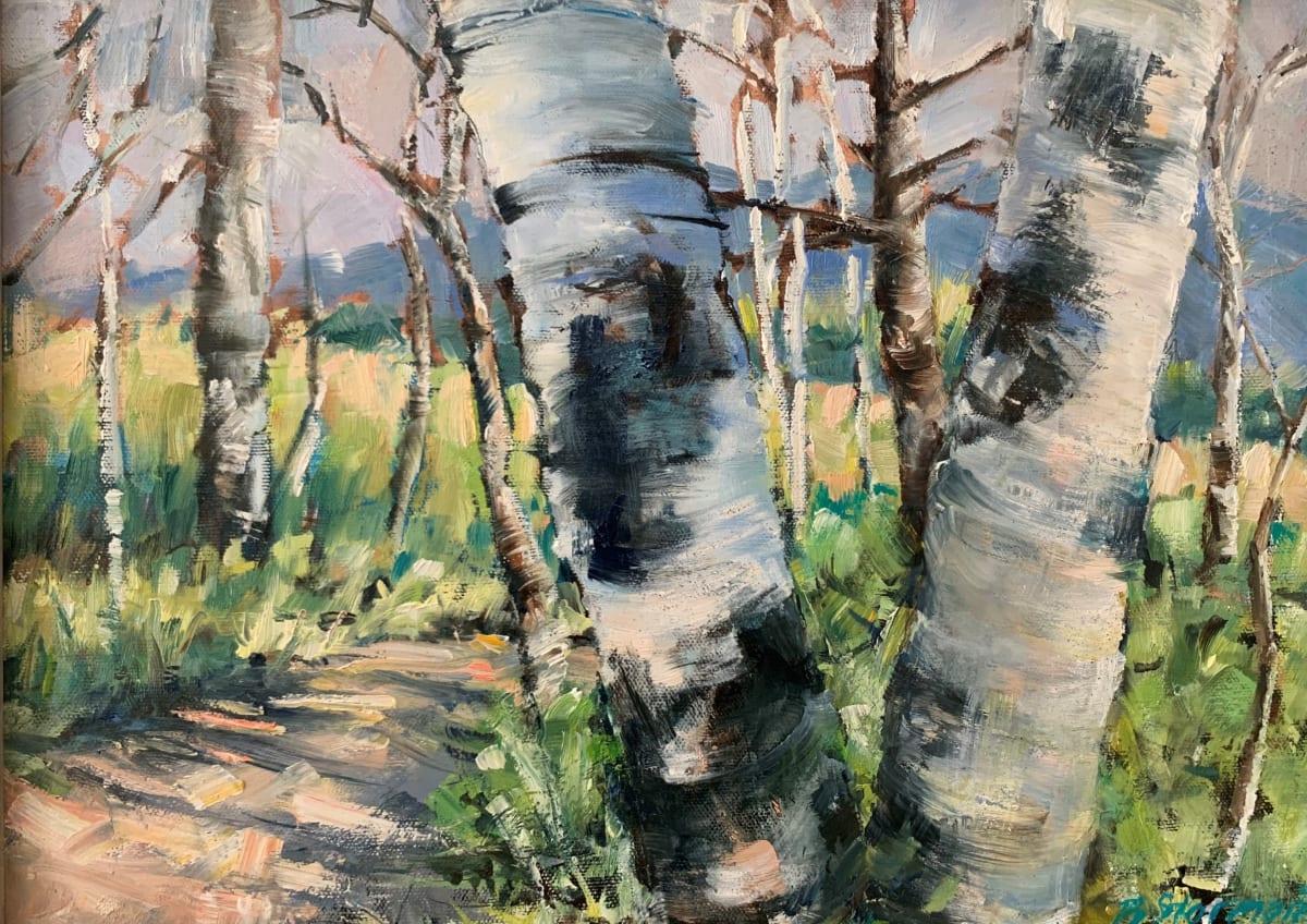 Vail Colorado by Beth Stormont