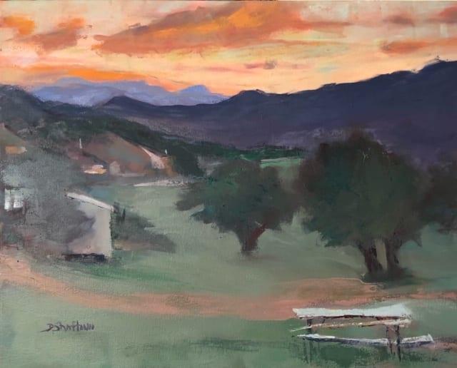 Western Escapades by Diane Shaftman