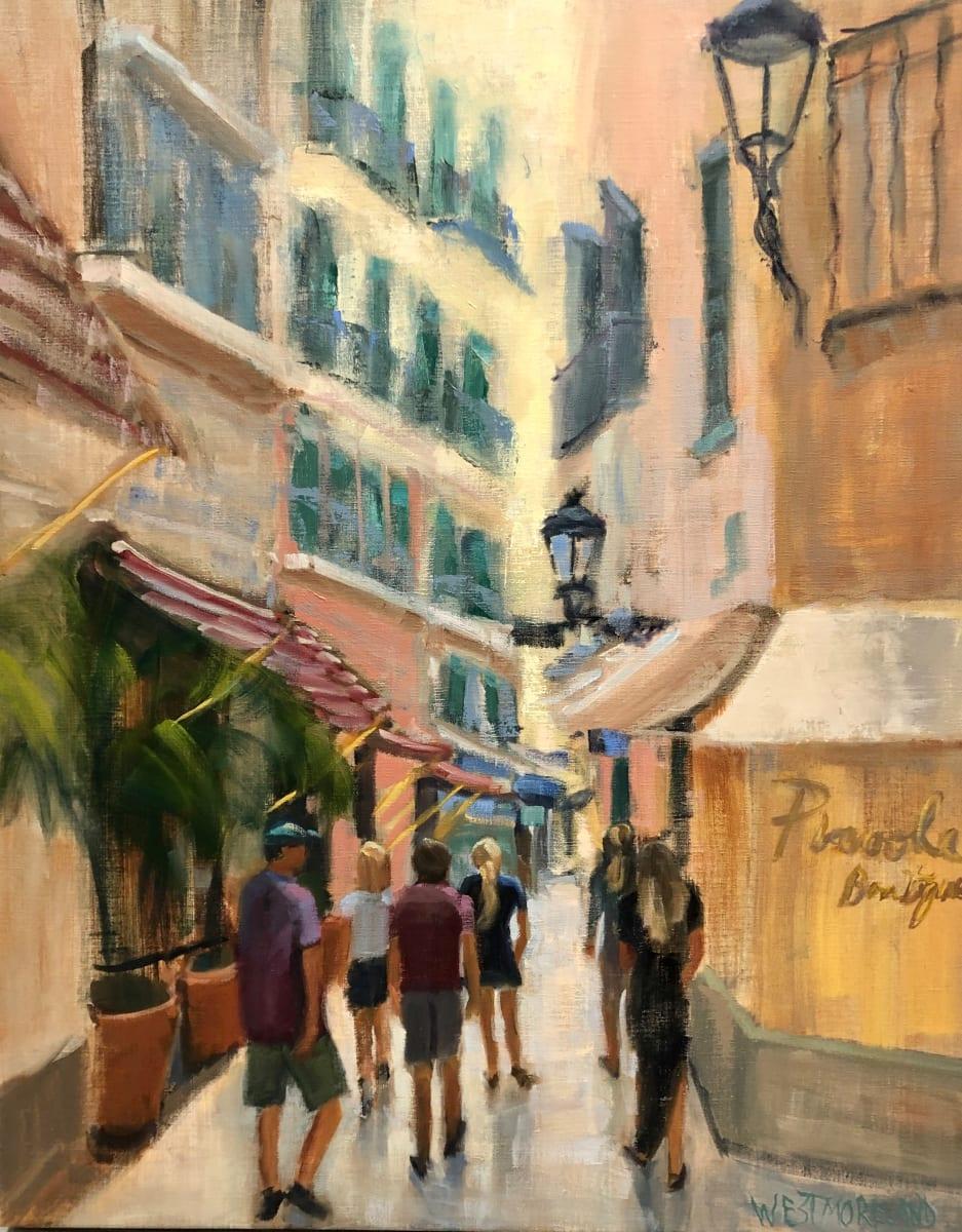 Window Shopping by Susan Westmoreland