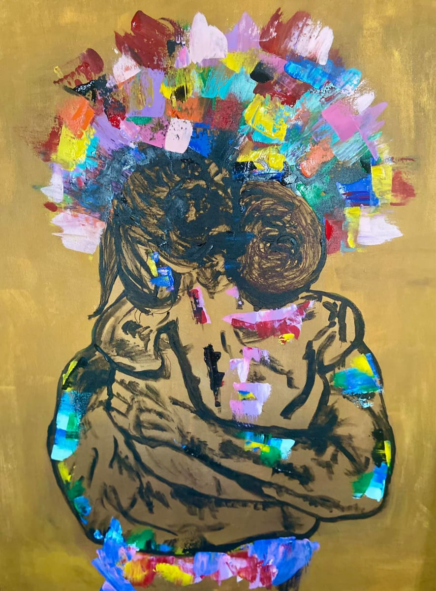 Enlightenment by Samantha Billig