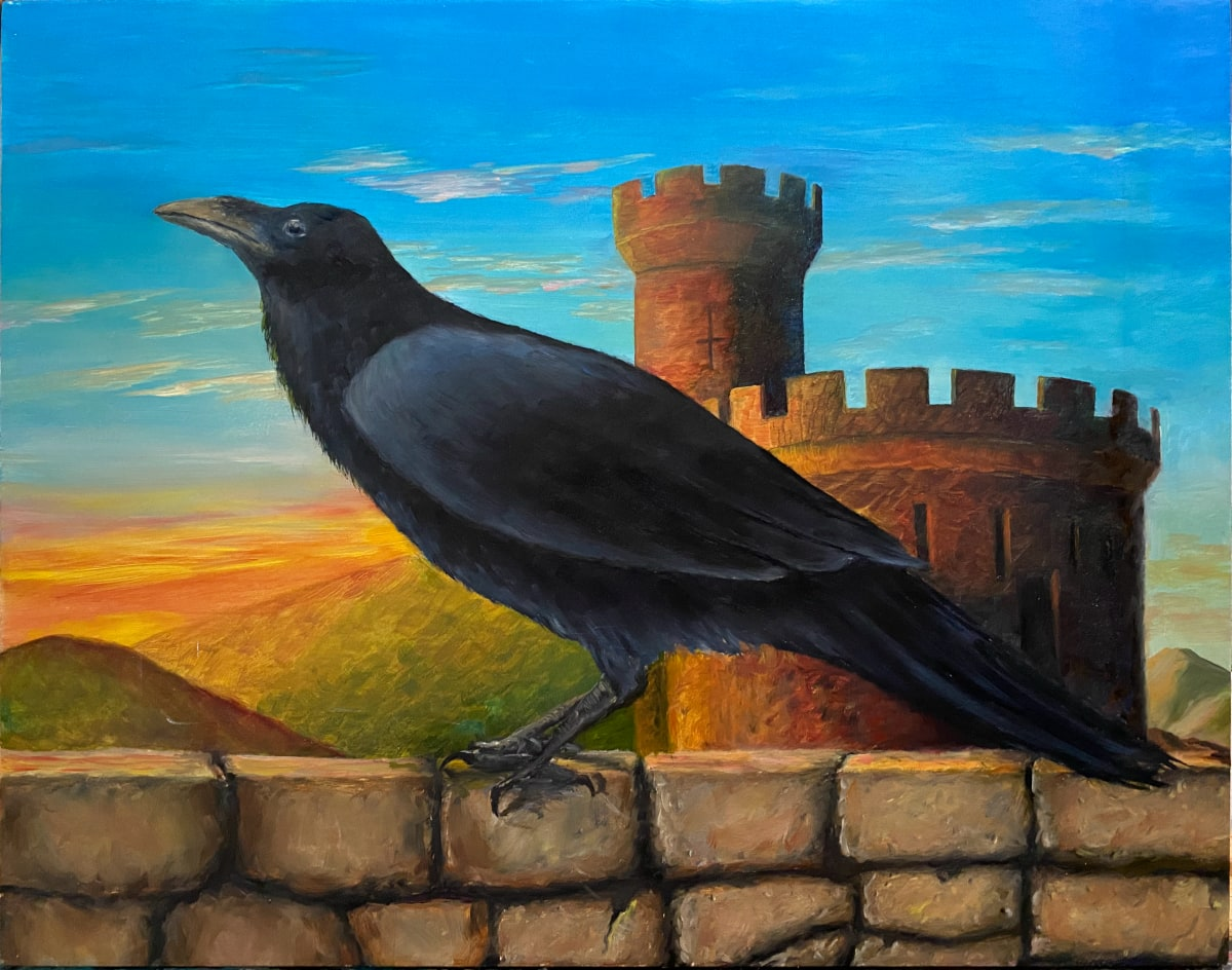 The Rook by Randy Robinson