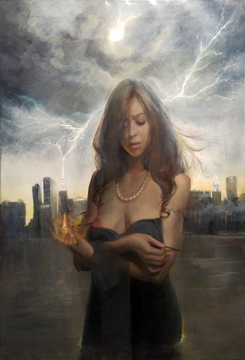 Awakening by Leah Lopez