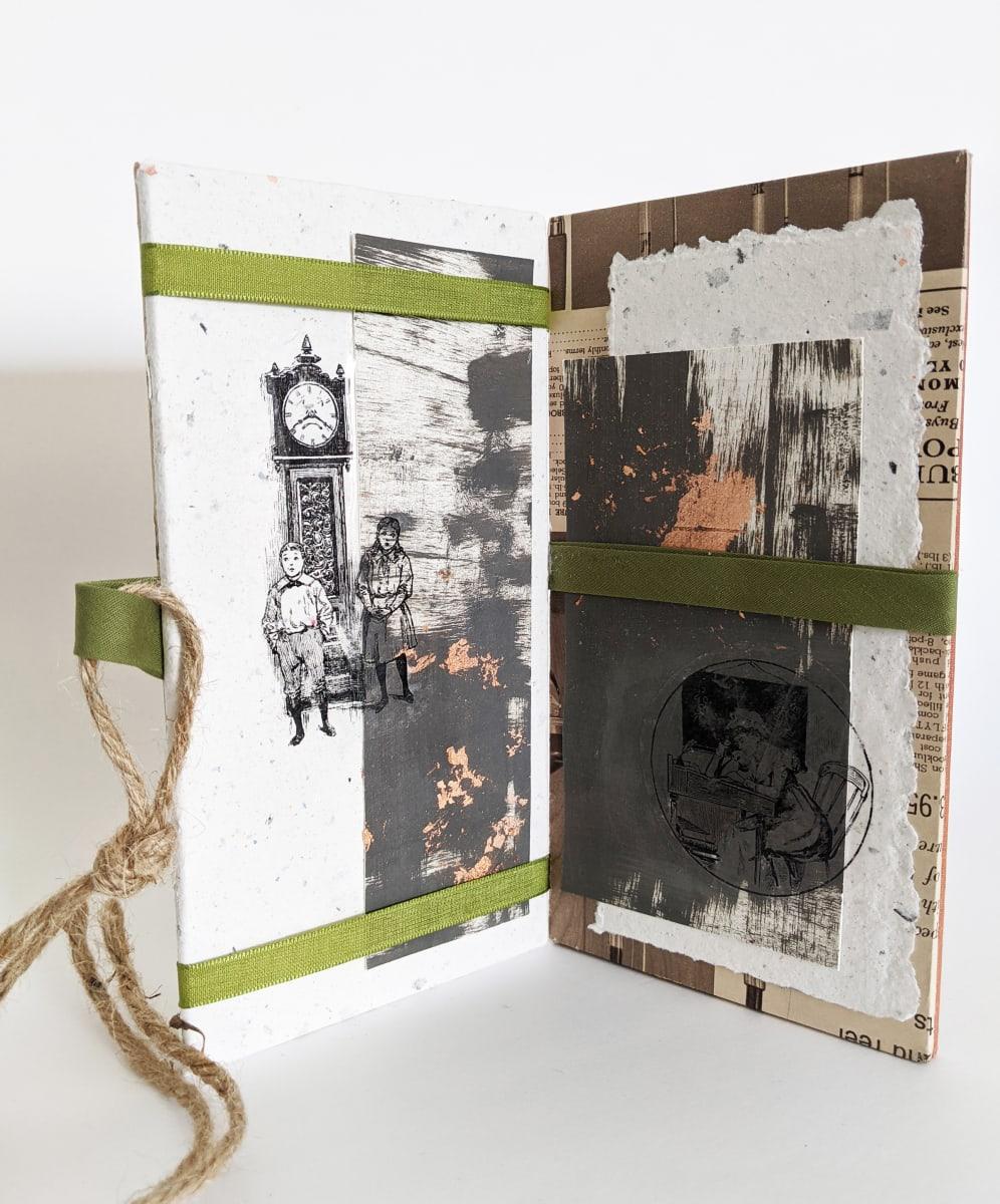 W. Wallet by Samantha Snyder