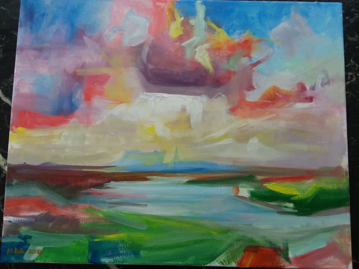 Lightbreak by Maria Kelebeev