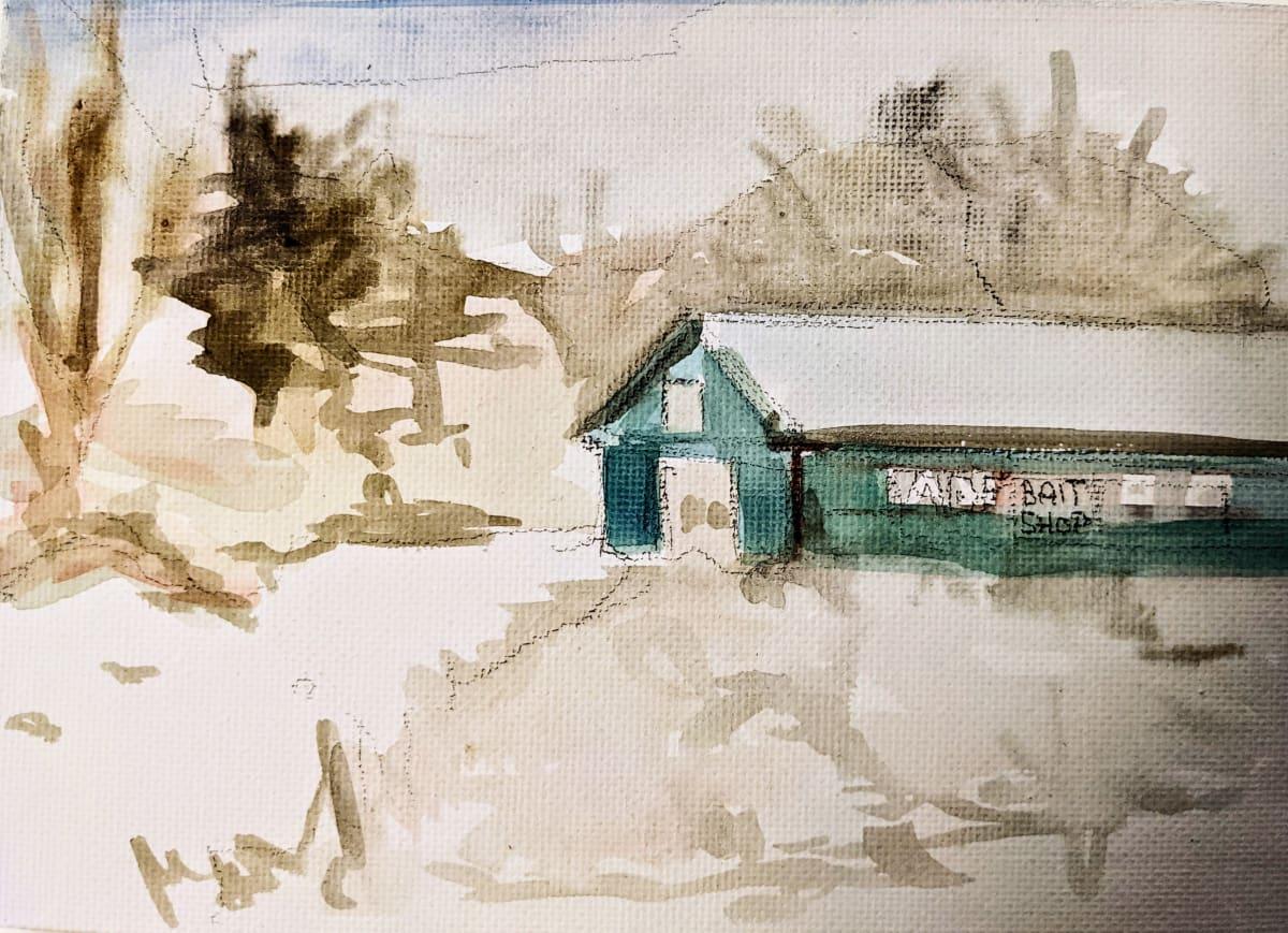 Bradford Simcoe Tacke by Maria Kelebeev