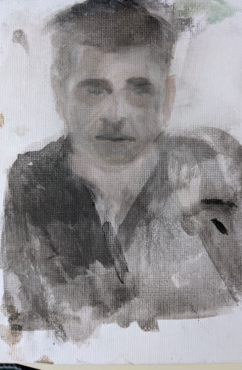 Demsy by Maria Kelebeev