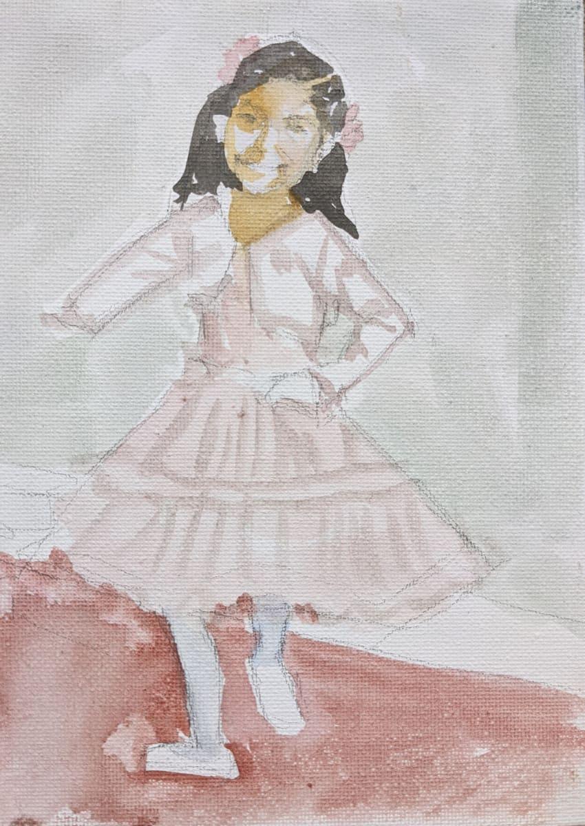 Gia Ballet by Maria Kelebeev