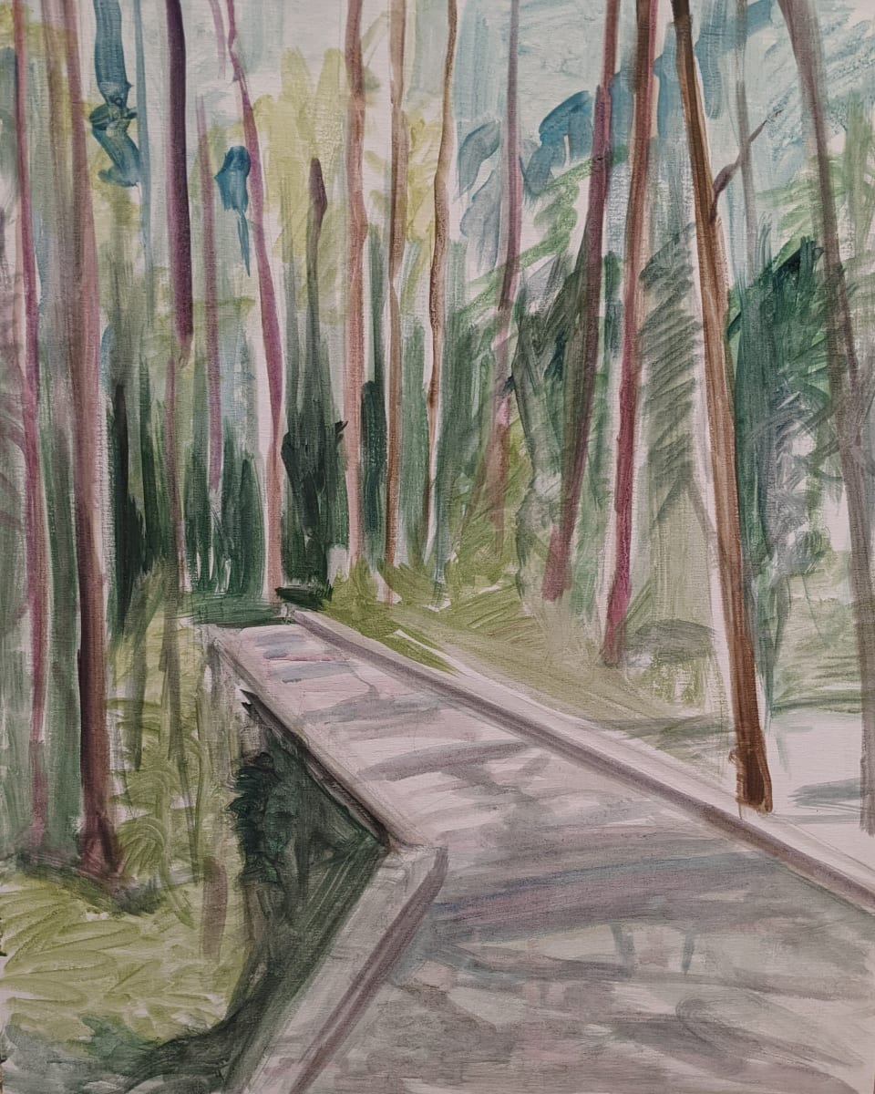 FH Trails by Maria Kelebeev