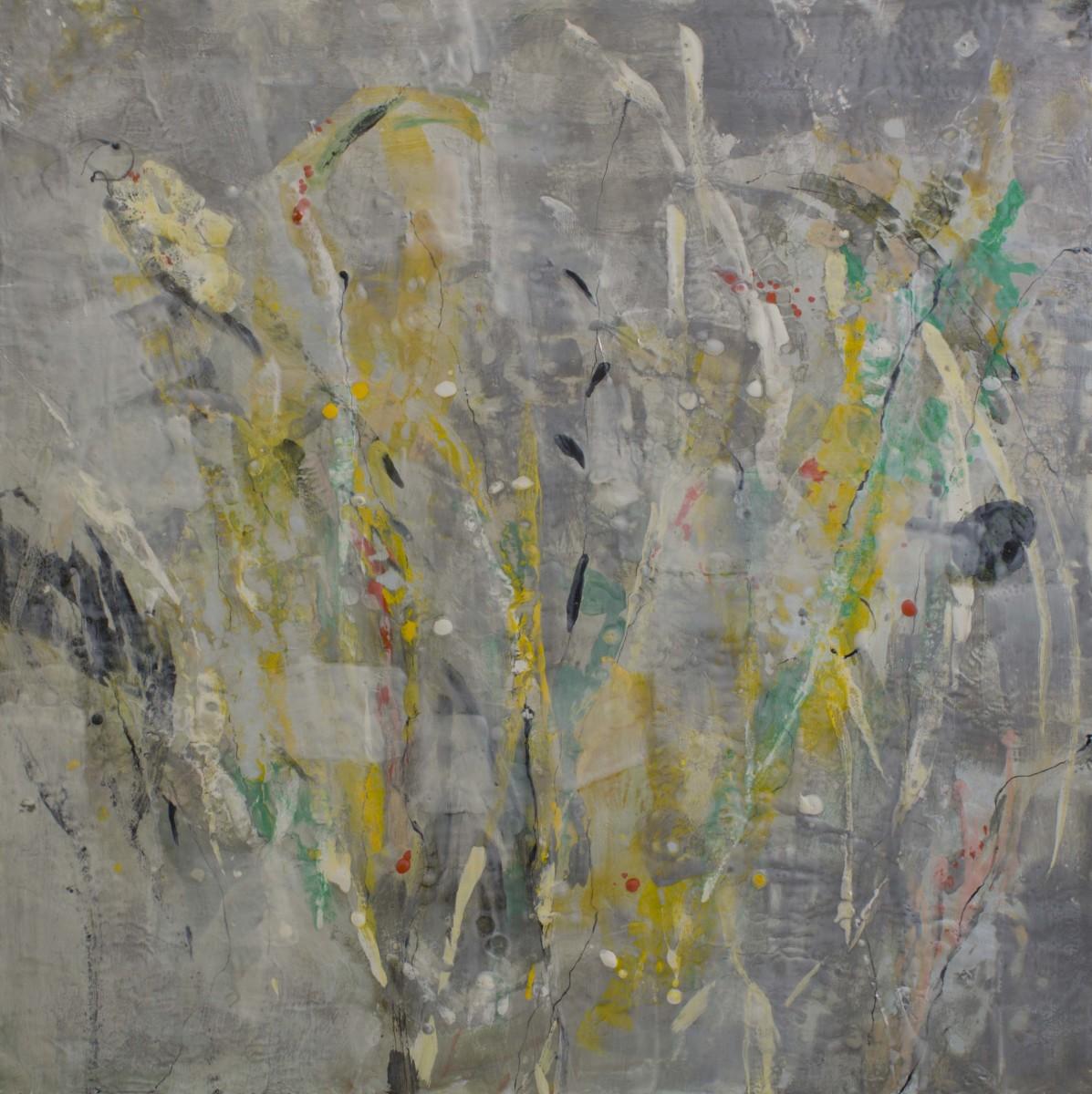Chasing Fireflies by Helen DeRamus