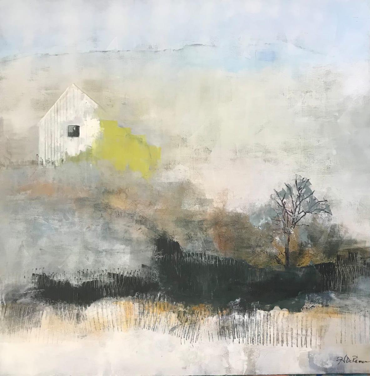 """""""In Winter"""" by Helen DeRamus"""