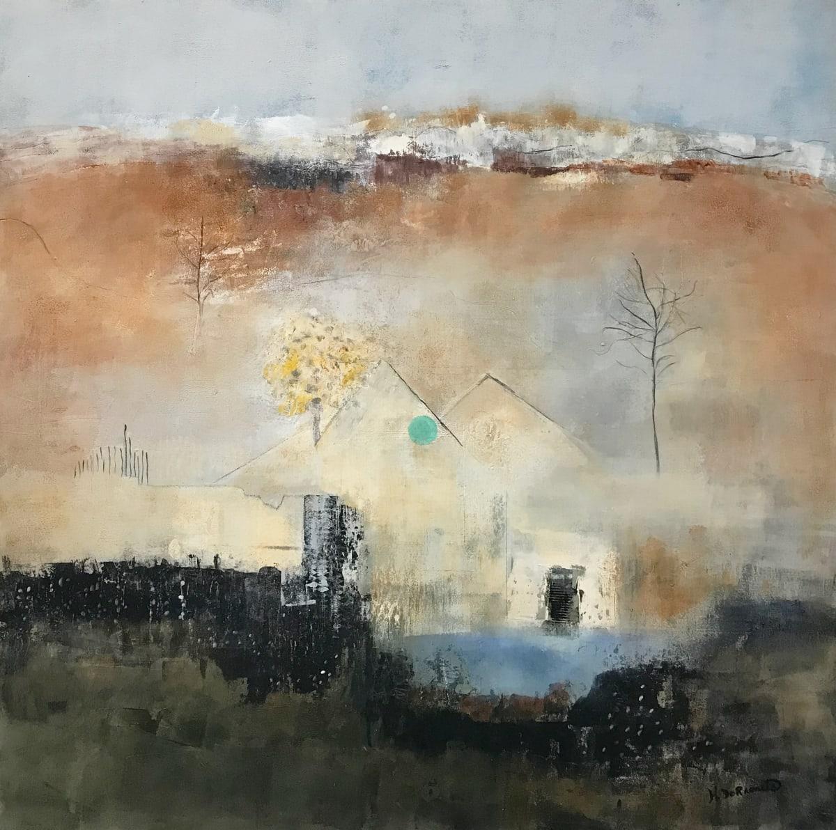 """A New Beginning"" by Helen DeRamus"