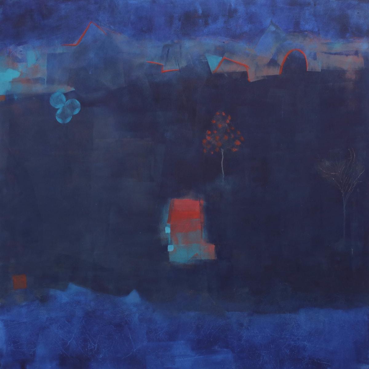 """""""At Midnight"""" by Helen DeRamus"""