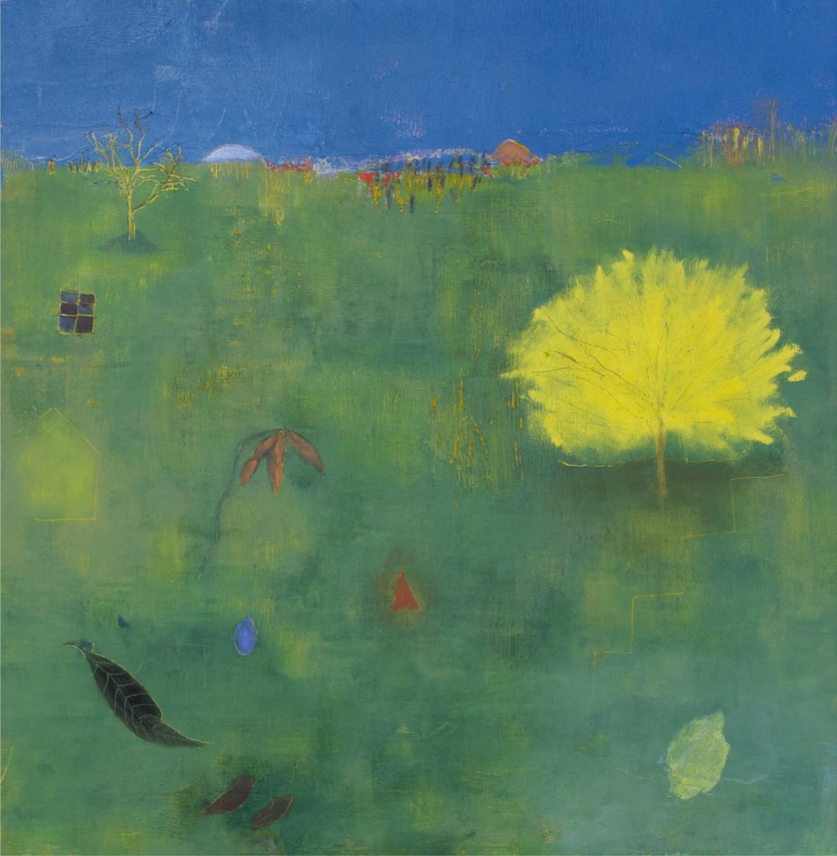 Awakening by Helen DeRamus