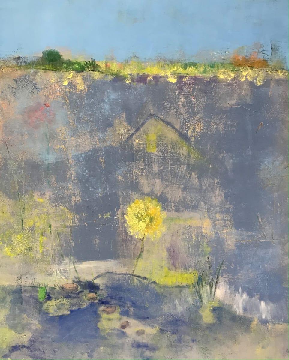 """""""Stepping Stones"""" by Helen DeRamus"""