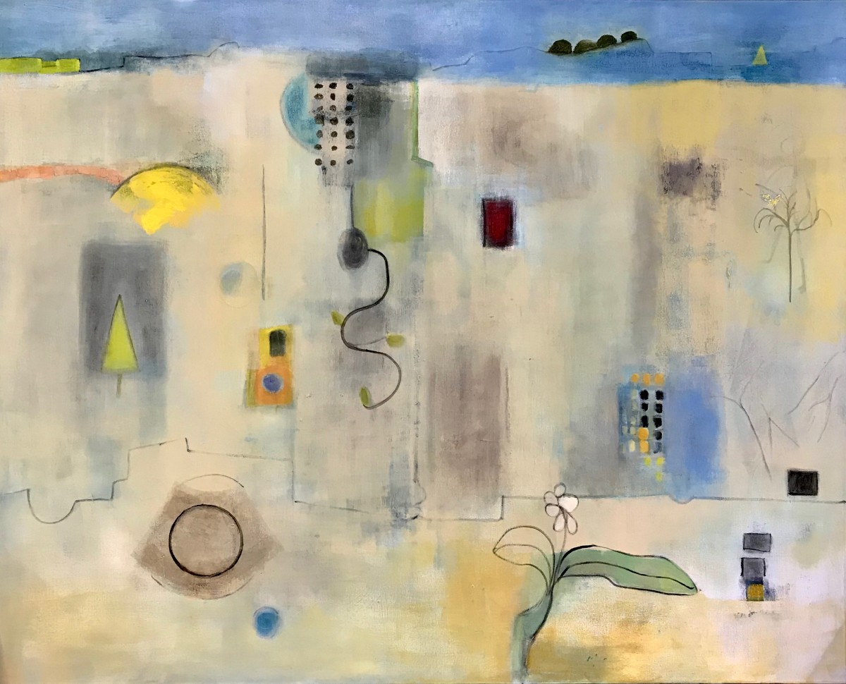 """""""Cliff Dwellings and Other Stories"""" by Helen DeRamus"""