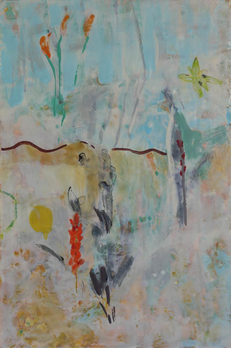 Fine First Dream by Helen DeRamus