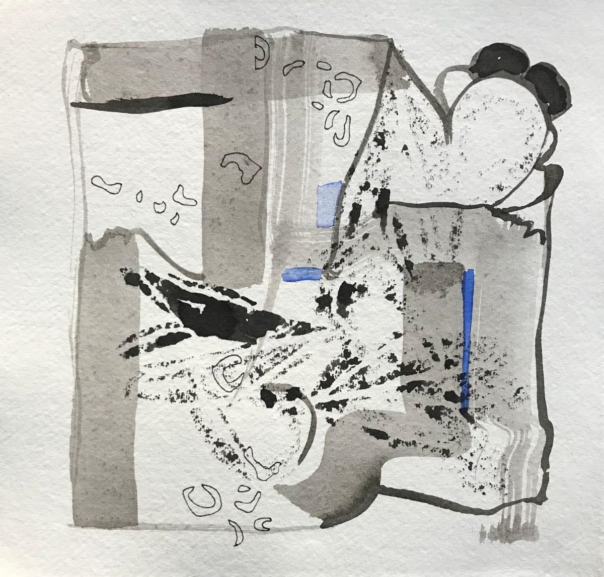Little Pieces by Helen DeRamus