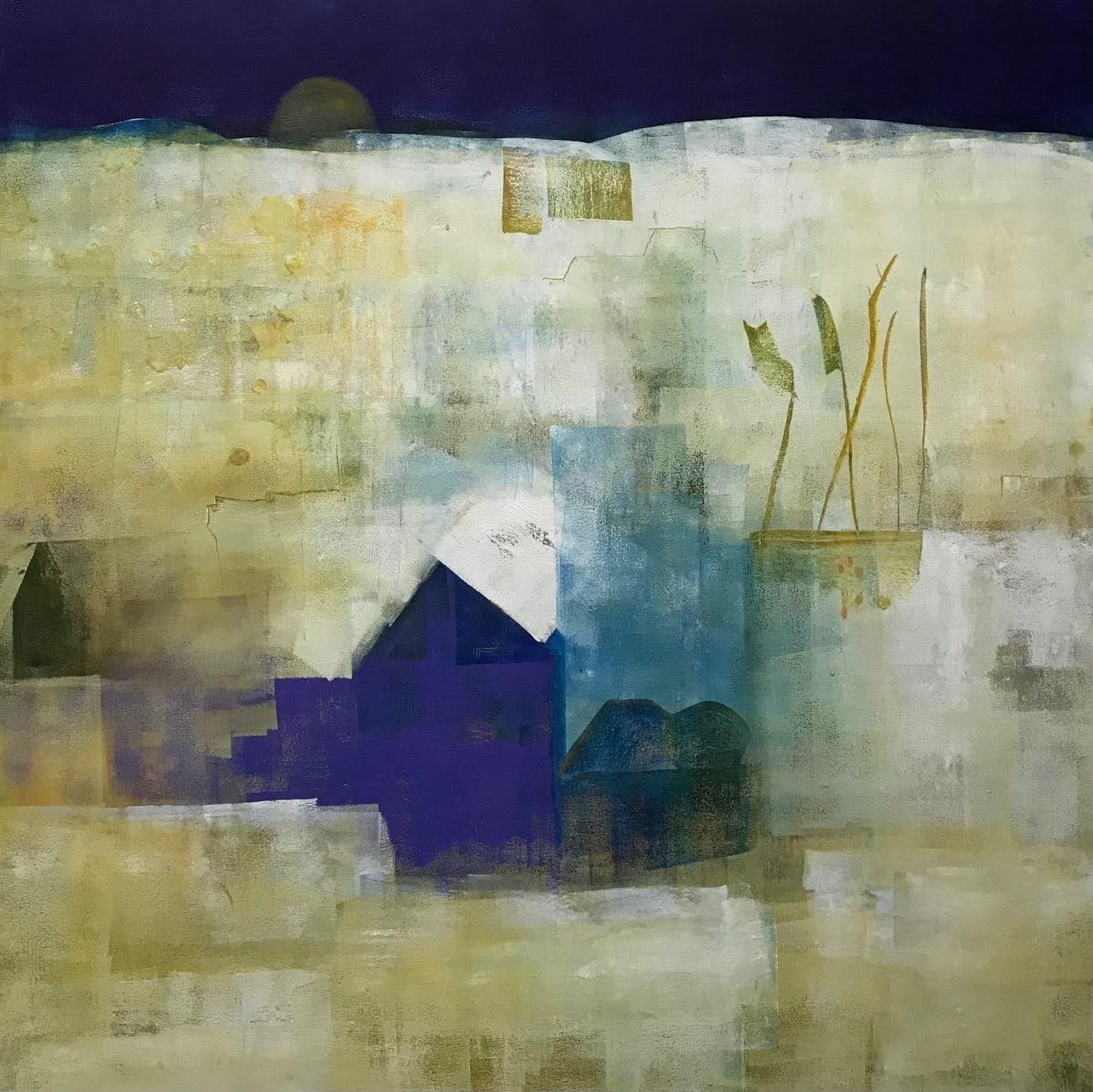 """""""Mysterium"""" by Helen DeRamus"""