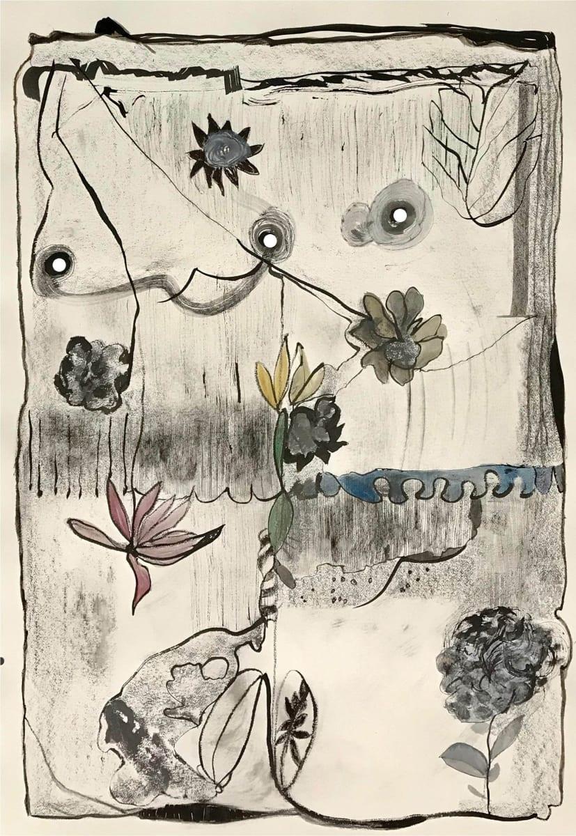Picture Window by Helen DeRamus