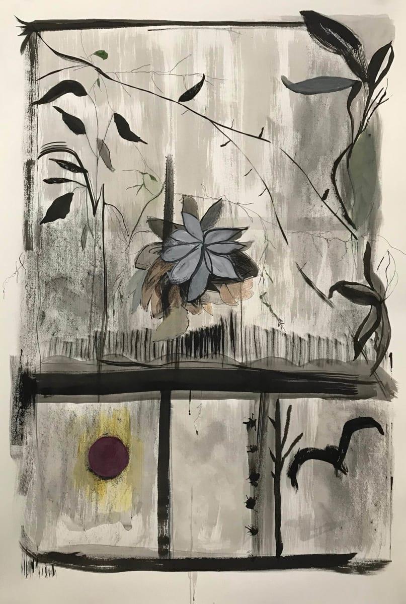 """Winter is Coming"" by Helen DeRamus"