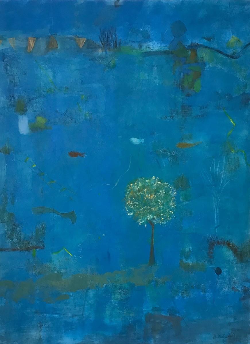 Voyage by Helen DeRamus