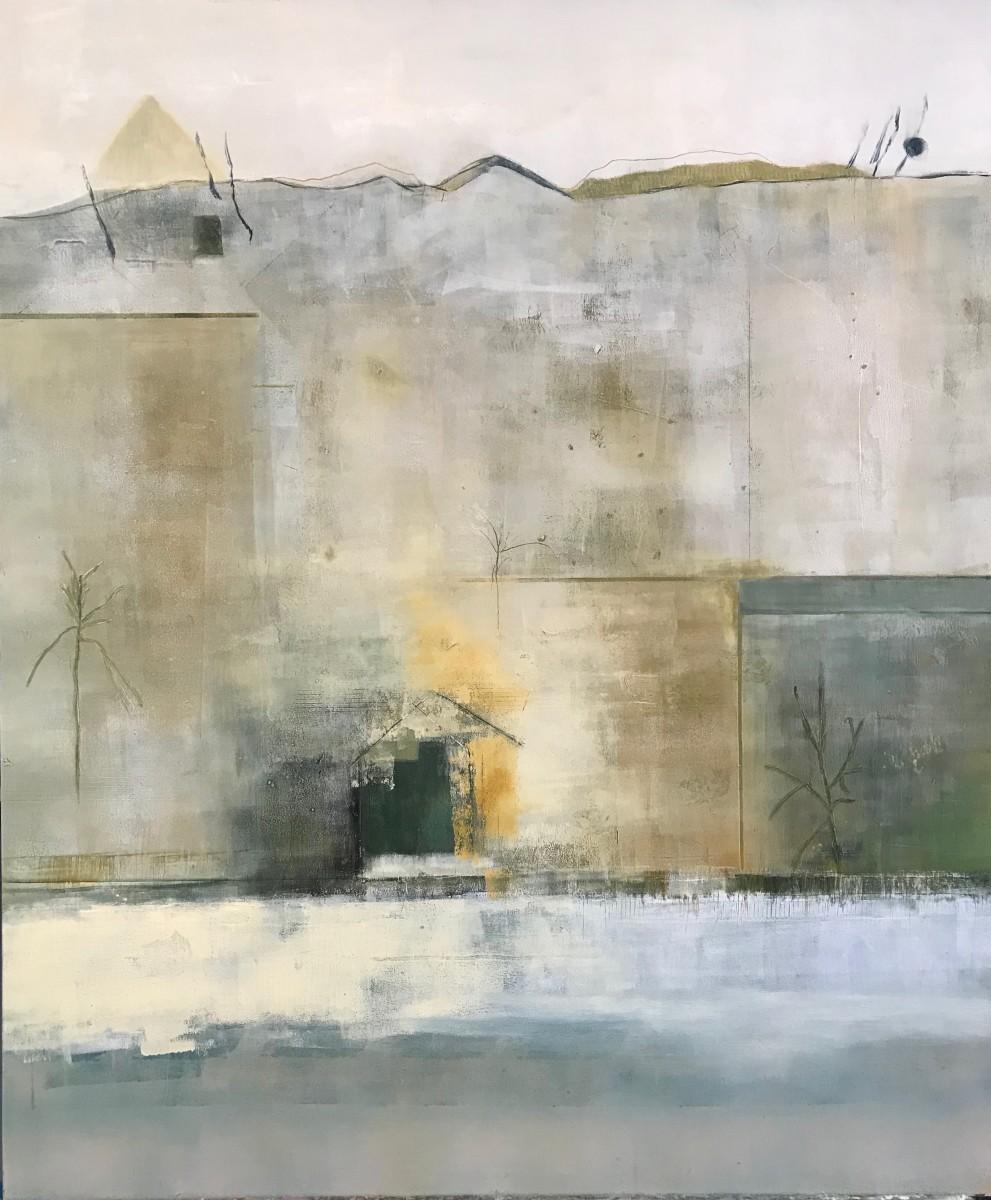 """The Door Swings Open at Every Step"" by Helen DeRamus"