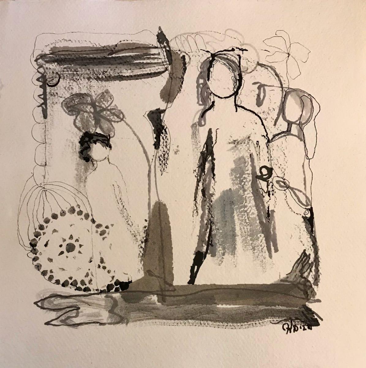 """I Remember a Time"" by Helen DeRamus"