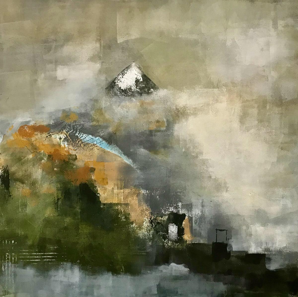 """""""Inland Highlands"""" by Helen DeRamus"""