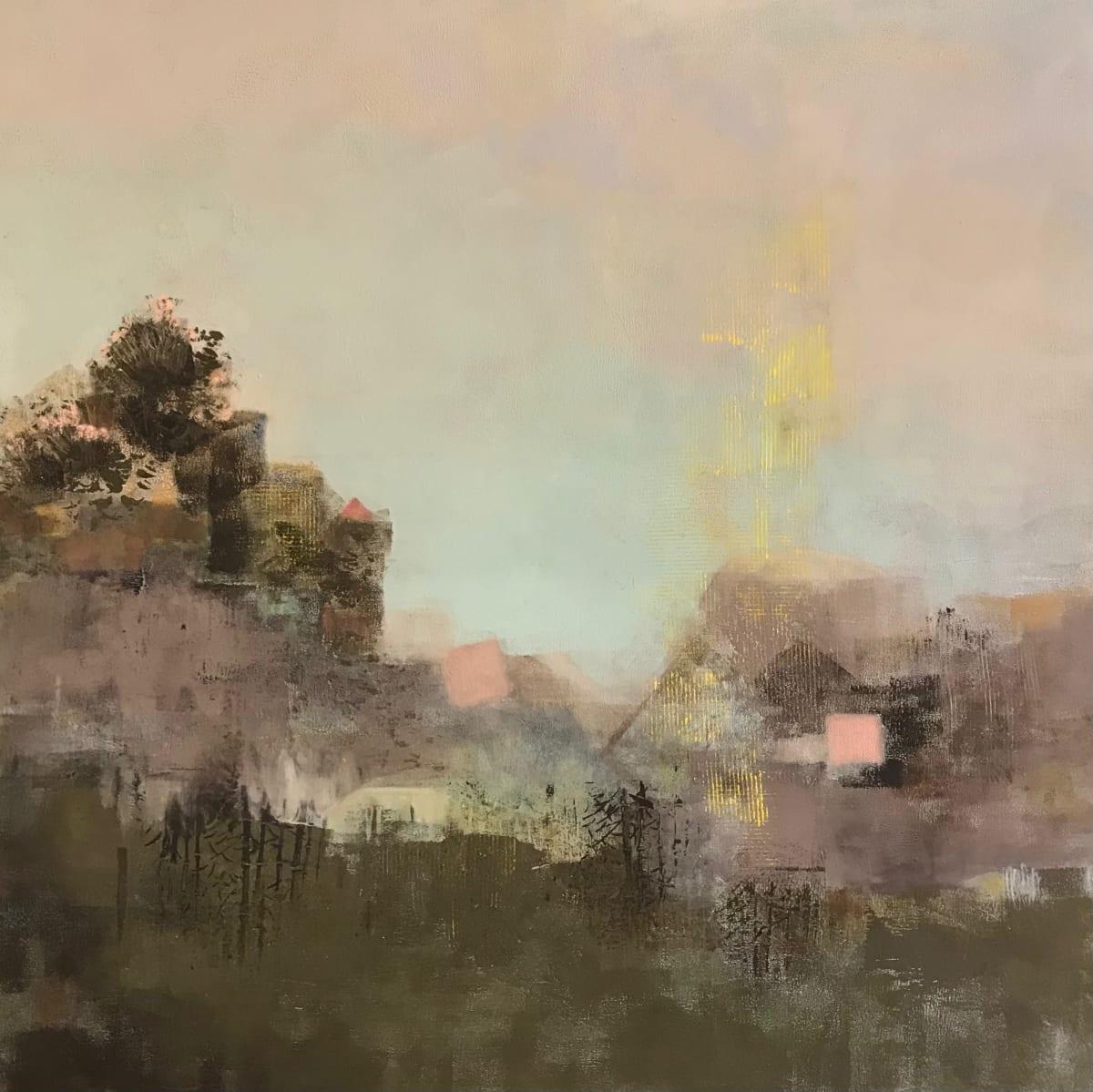 """""""Inspiration Point"""" by Helen DeRamus"""