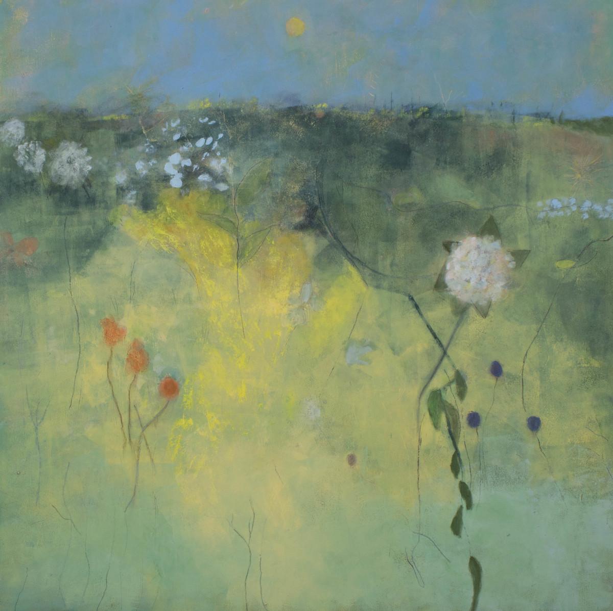 Lush Life by Helen DeRamus