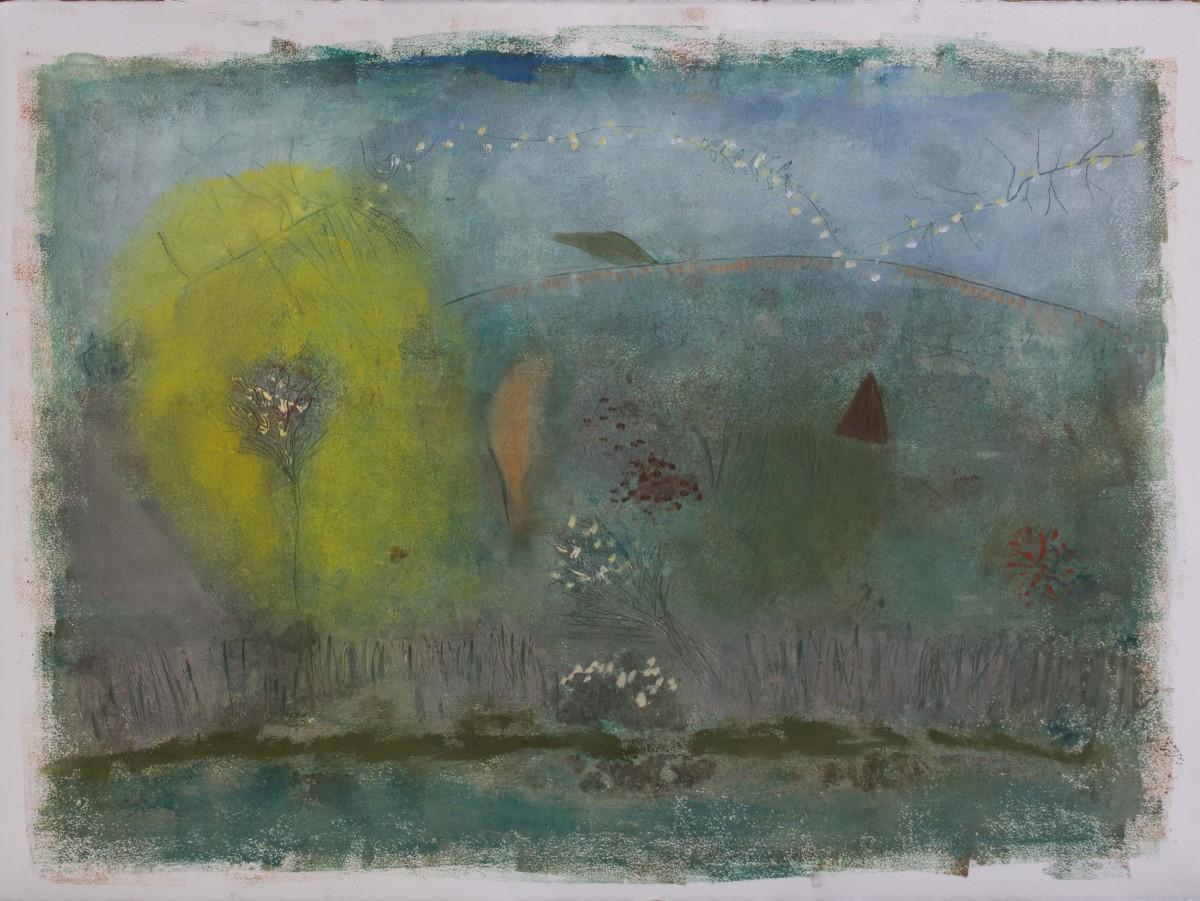 """""""Mirage II"""" by Helen DeRamus"""