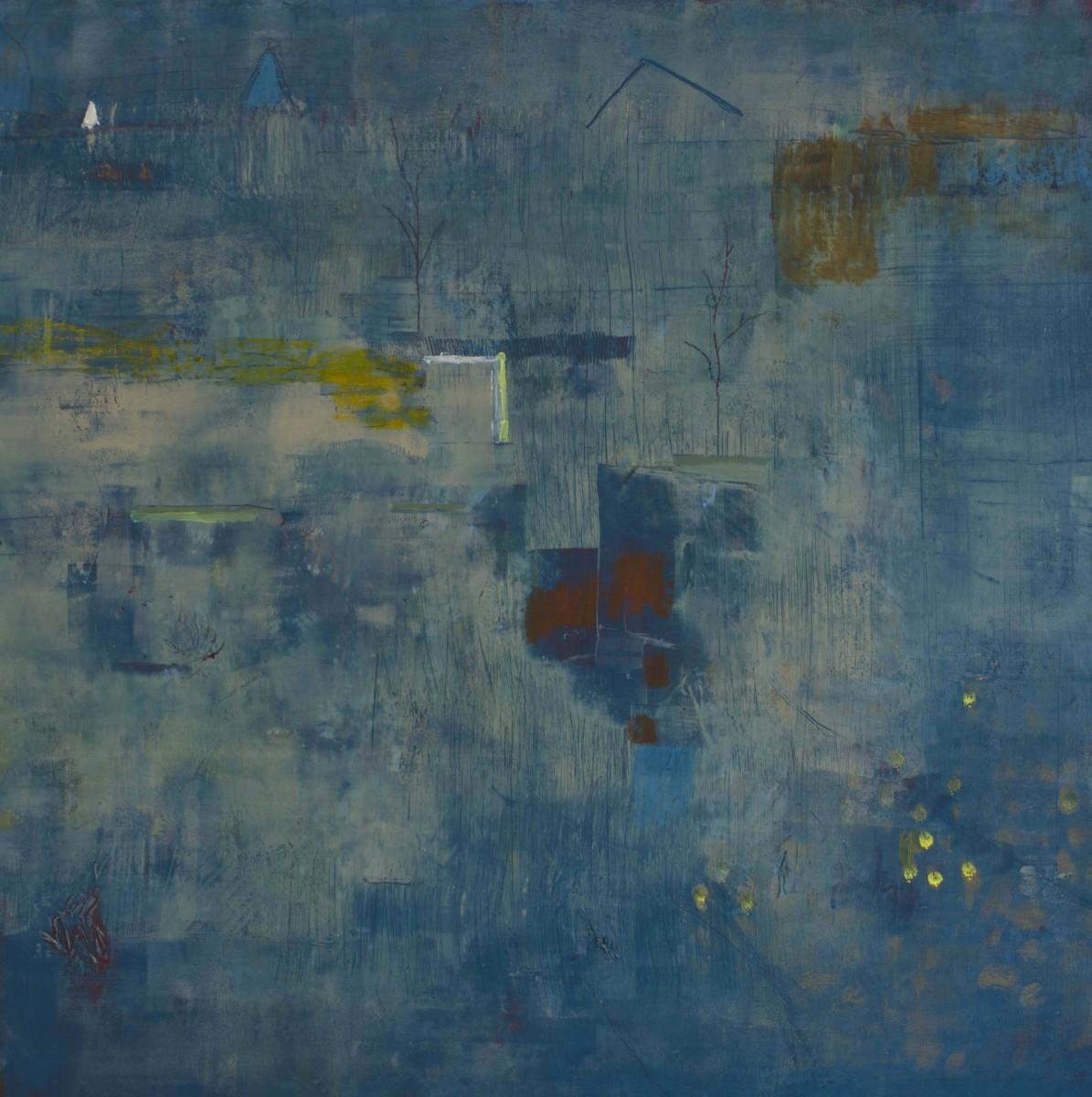 """""""Night Dreams"""" by Helen DeRamus"""