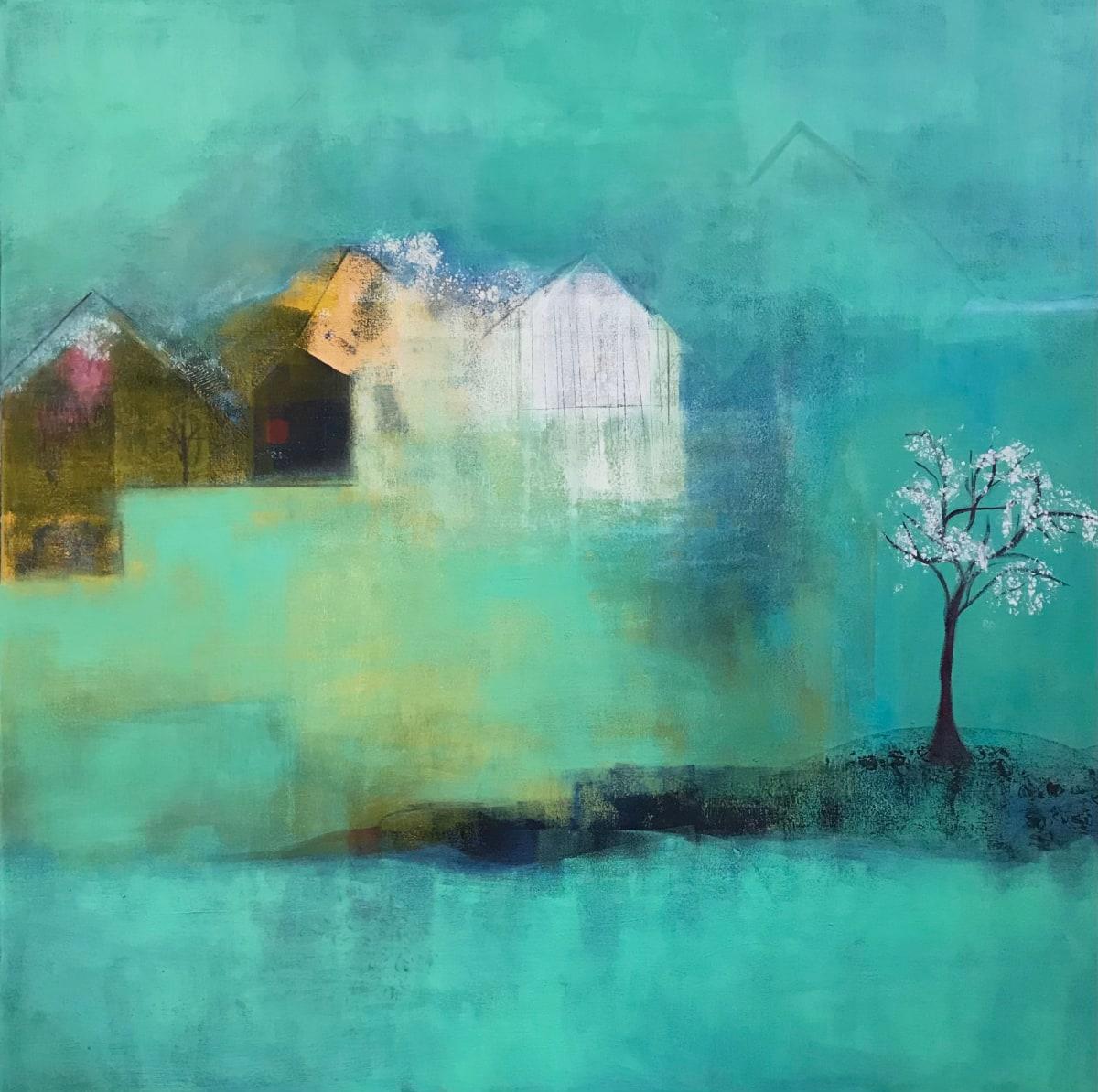 Promise Tree by Helen DeRamus