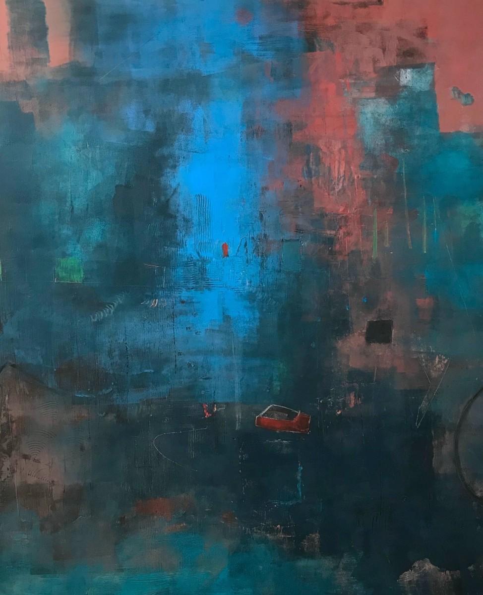 Sea Change by Helen DeRamus