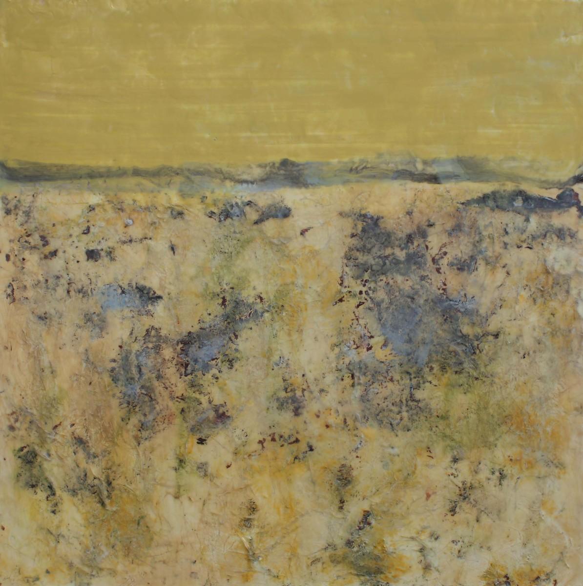 """""""The Aura of Inner Space"""" by Helen DeRamus"""