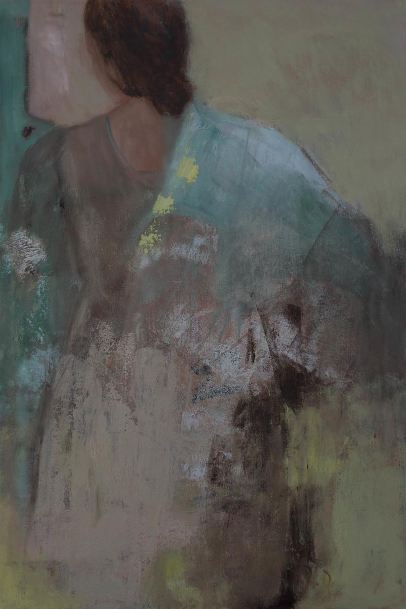 The Dressmaker's Daughter by Helen DeRamus