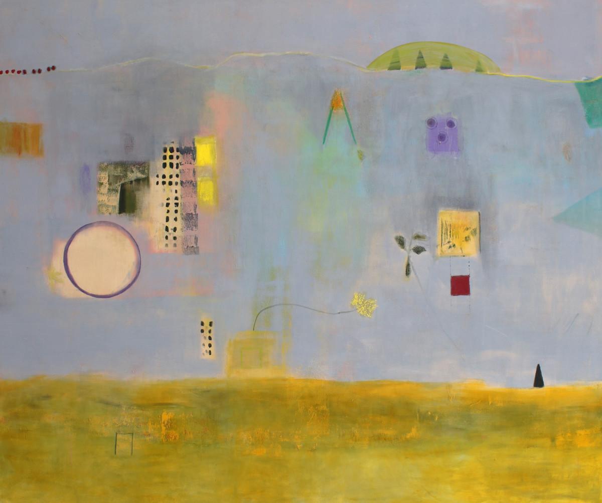 """""""The Innocent Romance of Creation"""" by Helen DeRamus"""