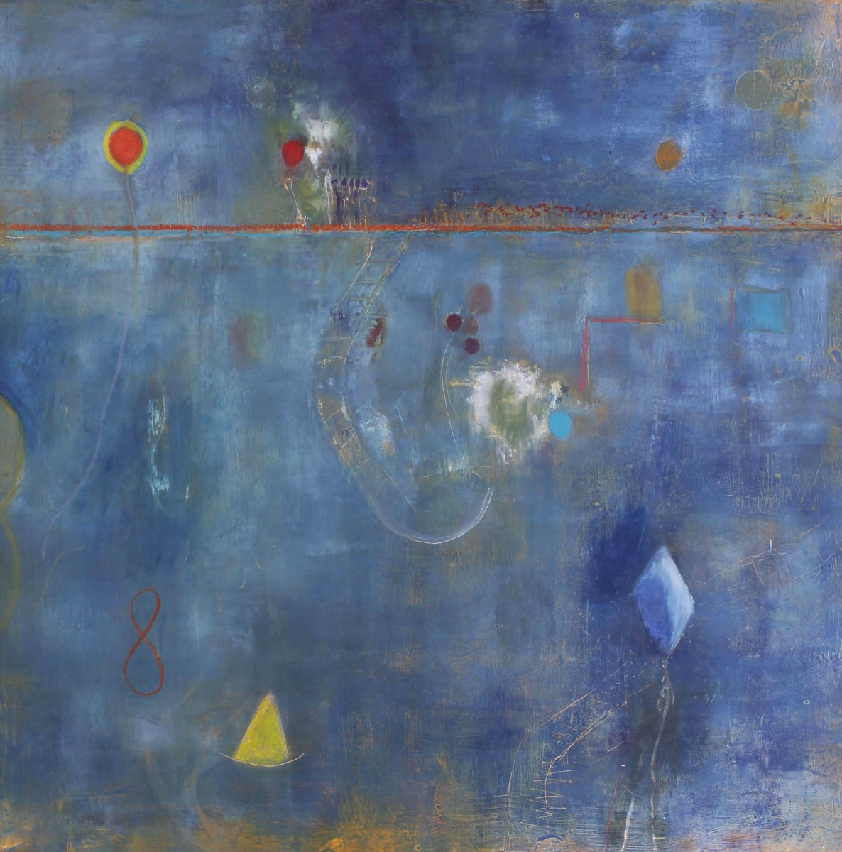 """""""Too Long At the Fair"""" by Helen DeRamus"""